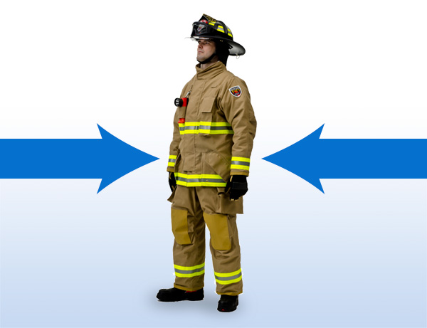 Firefighter De-energizing